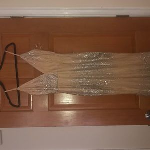 Prom/homecoming dress size S, worn once